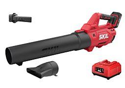 """SKIL 0330 AC """"Brushless"""" akumulatorski uređaj za oduvavanje lišća"""