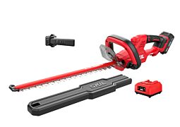 SKIL 0429 AA Cordless hedge trimmer