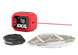 SKIL 1900 AA Digitalna laserska libela za linije