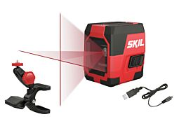 SKIL 1910 AA Laser za ukrštene linije