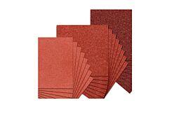 SKIL Velcro papir (54 x 54 mm)
