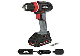 SKIL 2842 AA Akumulatorska bušilica/odvijač