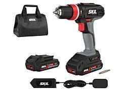 SKIL 2844 AR Akumulatorska vibraciona bušilica/odvijač