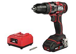 "SKIL 3070 AA ""Brushless"" akumulatorska vibraciona bušilica"