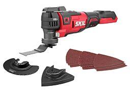 """SKIL 3650 CA """"Brushless"""" akumulatorski višenamenski alat"""