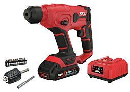 SKIL 3810 AA Akumulatorska elektro-pneumatska bušilica