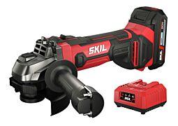 SKIL 3920 AA Akumulatorska ugaona brusilica
