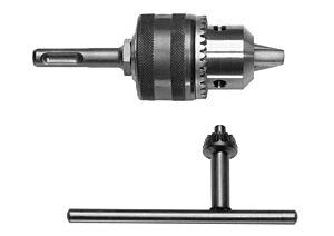 SKIL SDS+ adapter sa steznom glavom od 13 mm i ključ